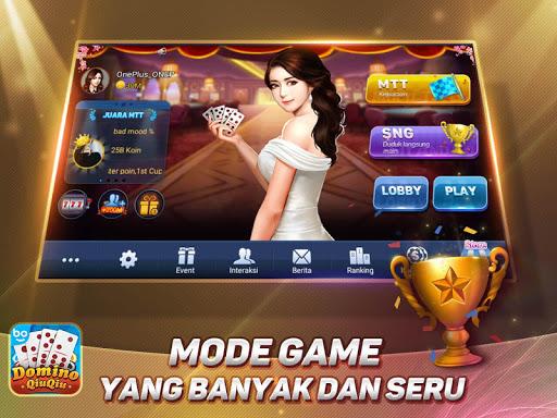 Domino QiuQiu: Domino 99  screenshots 1