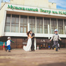 Wedding photographer Konstantin Bracikhin (Konstann). Photo of 03.07.2014