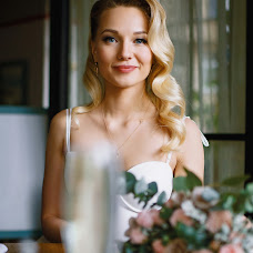 Wedding photographer Aleksandr Afanasev (T-TRUE). Photo of 09.06.2017