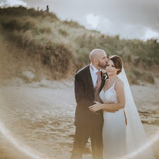 Wedding photographer Andy Turner (andyturner). Photo of 16.06.2018