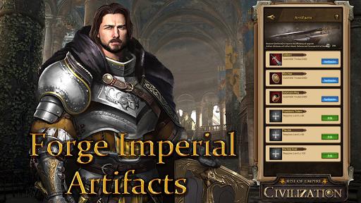 Civilization: Rise of Empire android2mod screenshots 5