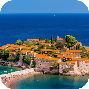 Montenegro. Europe wallpapers