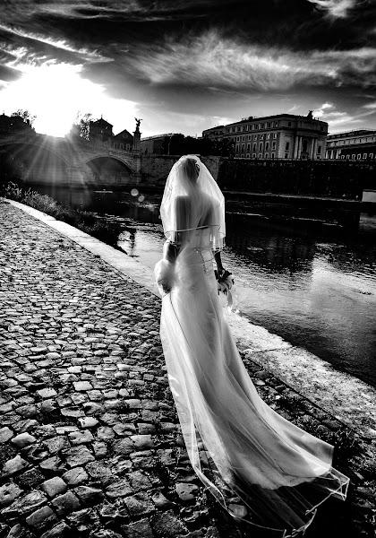 Wedding photographer Massimiliano Magliacca (Magliacca). Photo of 16.04.2018