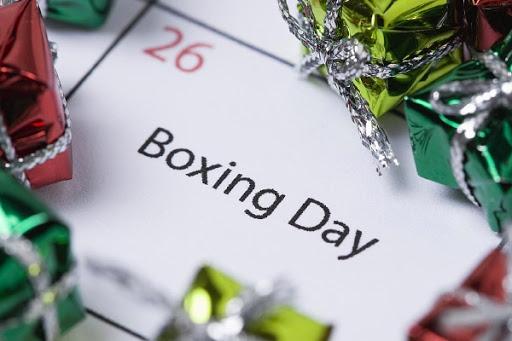 堪比黑五、雙11!2017超狂英國「Boxing Day」必掃折扣品牌精選,千萬別錯過~