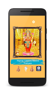 lakshmi maa mantra pushpam - náhled