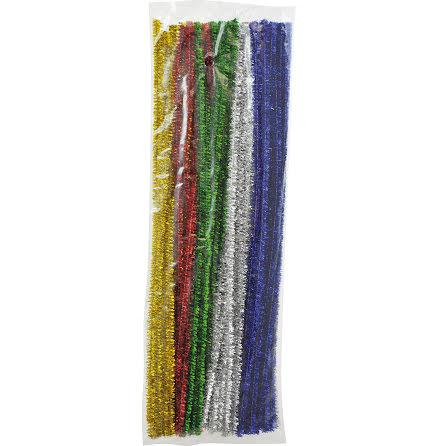Piprensare 30cm glitter 90/fp