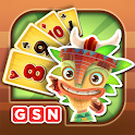 Solitaire TriPeaks: Play Free Solitaire Card Games icon