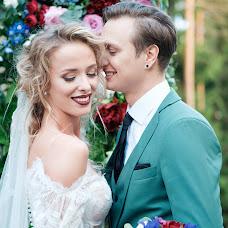 Wedding photographer Anna Romanovskaya (annromanovska). Photo of 21.09.2017