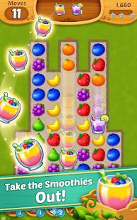 Fruits Mania : Fairy rescue - náhled