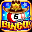 Bingo Cowboy Story icon