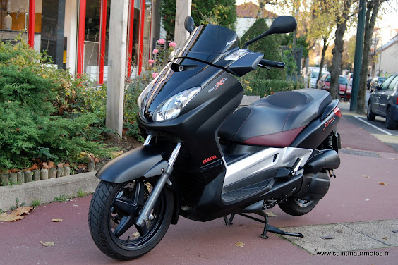 2009 saint maur motos. Black Bedroom Furniture Sets. Home Design Ideas
