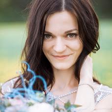 Wedding photographer Yuliya Samokhina (JulietteK). Photo of 06.06.2017