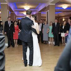 Wedding photographer Julia Malinowska (malinowska). Photo of 23.03.2017