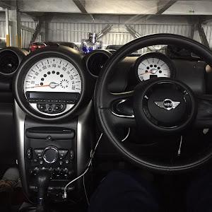 MINI  R60クロスオーバー アルカディアタクシー仕様のカスタム事例画像 🍀ふうさん🌿【⚓️ARCADIA⚓】さんの2020年09月04日18:28の投稿