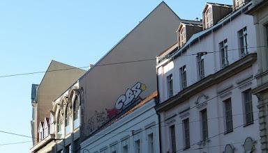 Photo: Rosenthaler Straße; Rooftop; KRIPOE (CBS Crew)