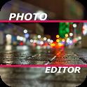 Photo Editor 2020 by Glowstudios icon