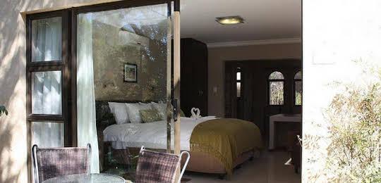 Villa Rustique Guest House