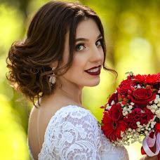 Wedding photographer Anna Zavodchikova (linxphoto). Photo of 27.09.2017