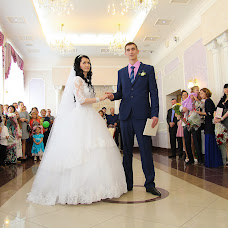 Wedding photographer Konstantin Cherkashin (KonstantinCherk). Photo of 10.04.2016