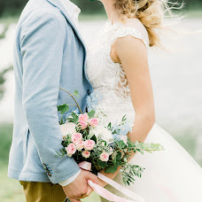 Wedding photographer Olga Salimova (SalimovaOlga). Photo of 20.06.2018