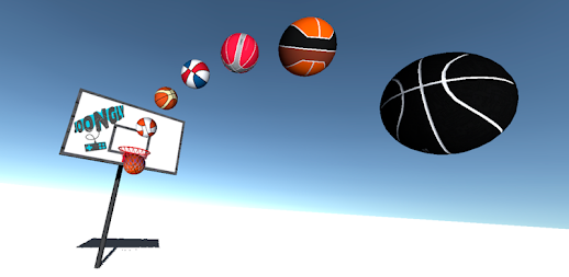 Basketball Sniper APK