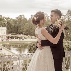 Wedding photographer Anna Khassainet (AnnaPh). Photo of 28.11.2018