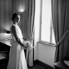 Wedding photographer Thomas Pellet (thomaspellet). Photo of 11.09.2016