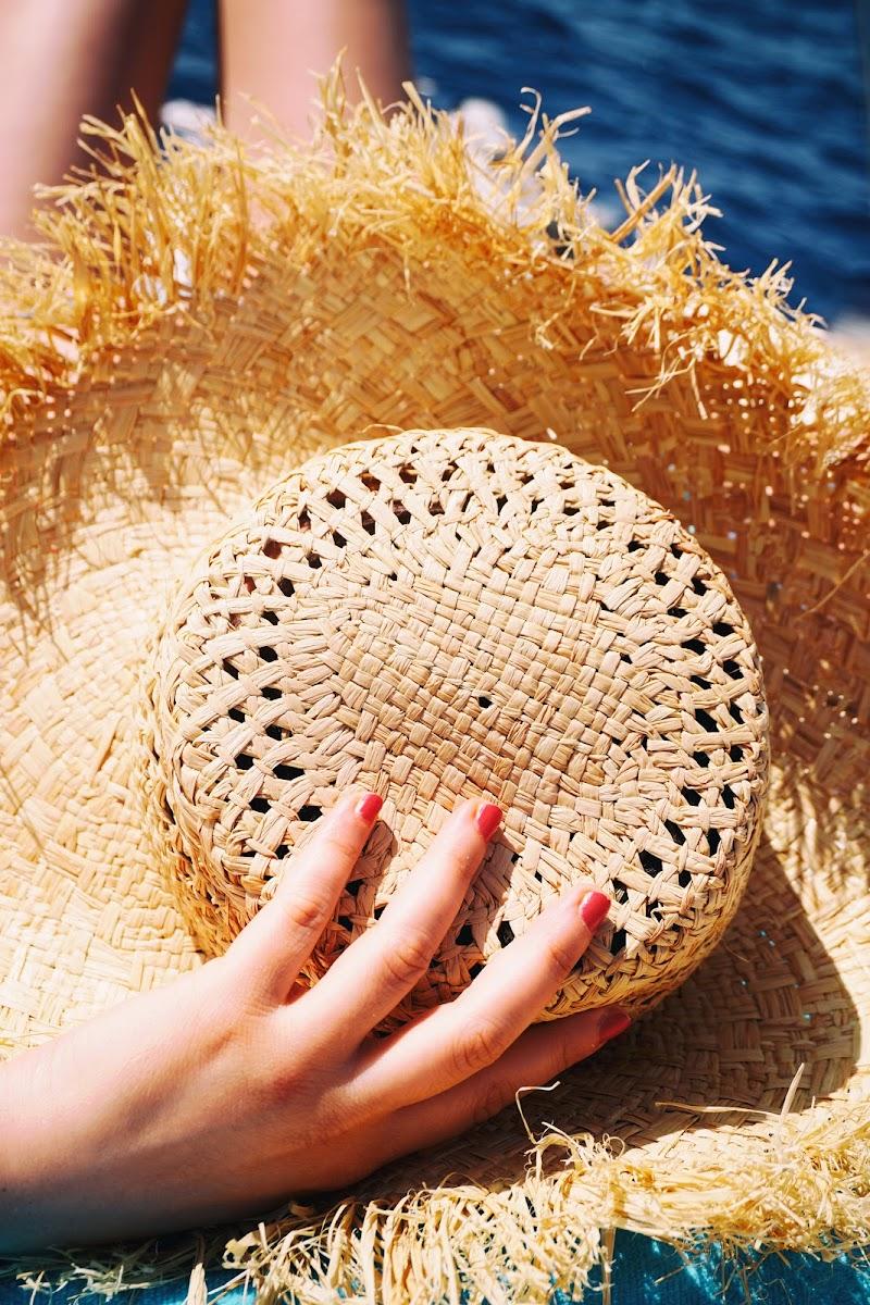 Il cappello di paglia di Firenze di F.O.