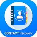 Contact Recovery - Recover Deleted All Contacts icon