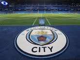 📷  Manchester City toont nieuwe tenue voor volgend seizoen