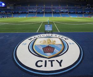 Manchester City s'offre une pépite brésilienne de 17 ans