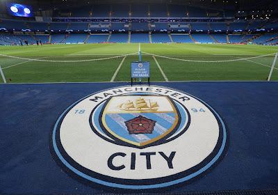 """Le Tribunal Arbitral du Sport se justifie : """"Manchester City n'a pas enfreint les règles du fair-play financier"""""""