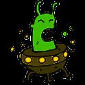 Raging Alien icon