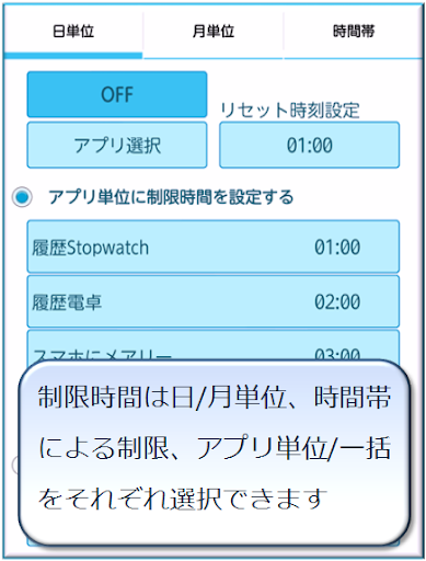 玩工具App|スマホ中毒防止 アプリの使用時間制限 - スマホはオワリー免費|APP試玩
