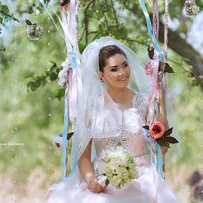 Wedding photographer Darya Shatunova (Shatunova). Photo of 21.10.2016