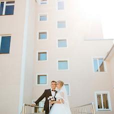 Wedding photographer Viktoriya Fotova (photo-lime). Photo of 28.09.2017