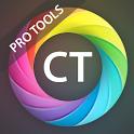 Color theory & Pantone Premium icon