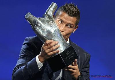 Cristiano Ronaldo reageert venijnig op 'kritiek' van Xavi