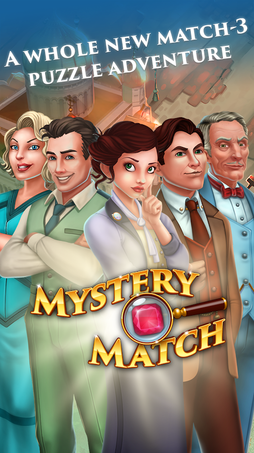 Calendar Mysteries April Adventure Quiz : Mystery match android apps on google play