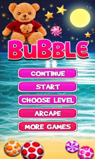 Bubble Shooter Mania