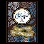 Calusa Barrel-aged Mountain & Sea