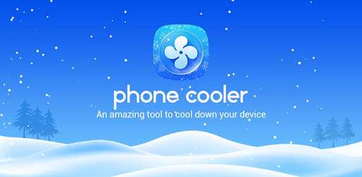 Phone Cooler CPU, Cool Down Phone Temperature for PC