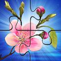 Sakura Puzzle icon