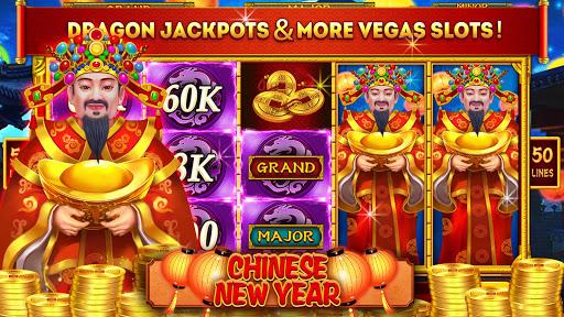 Dragon 88 Gold Slots - Free Slot Casino Games screenshots 21