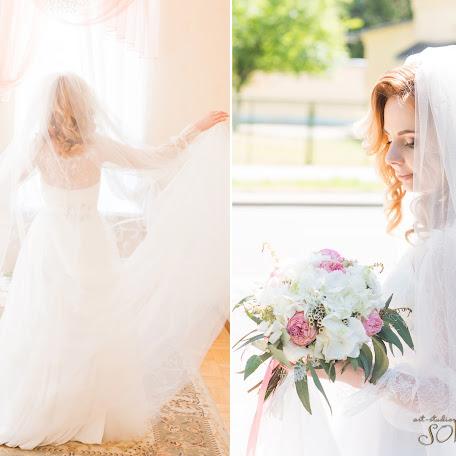 Свадебный фотограф Анастасия Венско (Lovely82). Фотография от 03.08.2017