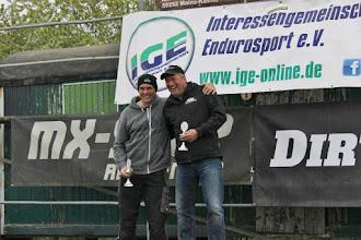 Photo: IGE Rottelben 2015 mit Sven und Manuel