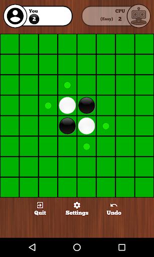 Reversi Online - Duel friends online! painmod.com screenshots 1