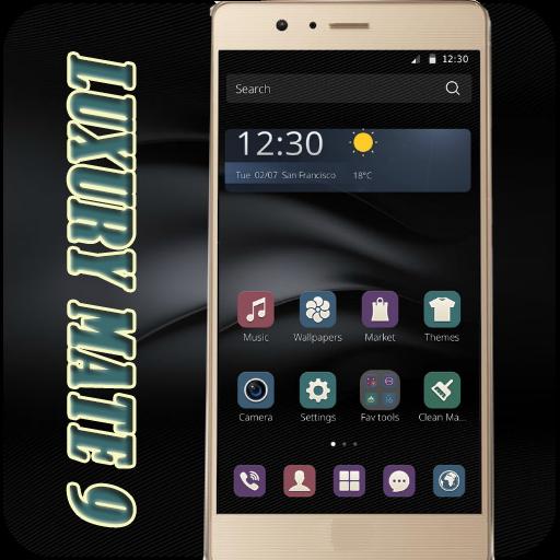 Theme for Huawei Mate 9