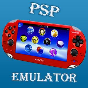 AllGames PSP Emulator PRO 2017 for PC