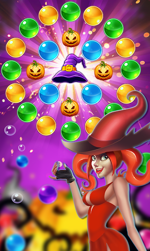 Witch Pop Bubble for PC